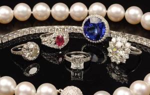Seattle Jewelry